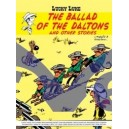 The Ballad of the Daltons and other stories