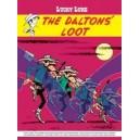 The Daltons' Loot