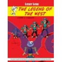 The Legend Of The West
