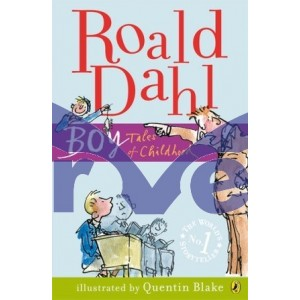 how to write a great story roald dahl
