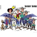Lucky Luke Collection