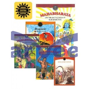 Mahabharata Epics Collection