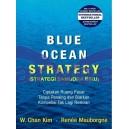 Blue Ocean Strategy - Jalan Ladeni Para Pesaing Buat Mereka Tak Relevan