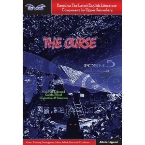 Cover - The Curse