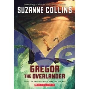 gregor the overlander   arvee books