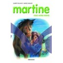 Martine Goes Horse Riding