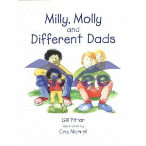 Milly, Molly & Different Dads