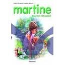 Martine Martine's Beautiful Garden