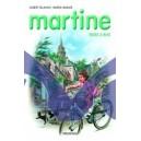 Martine Rides a Bike