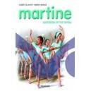 Martine At Ballet School