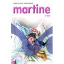 Martine Gets Sick