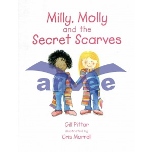 Milly, Molly & the Secret Scarves