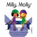 Milly & Molly Collection