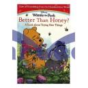 Better Than Honey ?