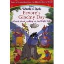 Eeyore's Gloomy Day