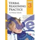 Verbal Reasoning 3