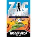 Sudden Drop