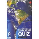 Super Genius Astronomy Quiz
