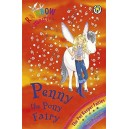 The Pet Keeper Fairies Penny The Pony Fairy