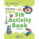 5th Activity Book (English)