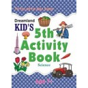 5th Activity Book (Science)