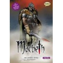 Macbeth the Graphic Novel Plain Text