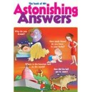 The book of 101 Astonishing Answers