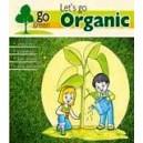 Let'S Go Organic - Go Green