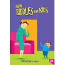 New Riddles For Kids (Pink)
