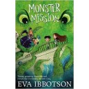 The Monster Mission
