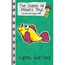 Carlos The Cod