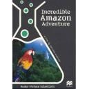 Incredible Amazon Adventure