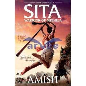 Sita - Warrior of Mithila