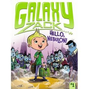 Galaxy Zack - Hello Nebulon