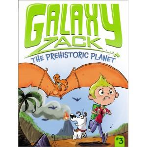 Galaxy Zack - Prehistoric Planet