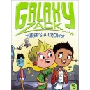 Galaxy Zack - Threes a Crowd