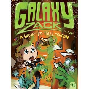 Galaxy Zack - Haunted Halloween