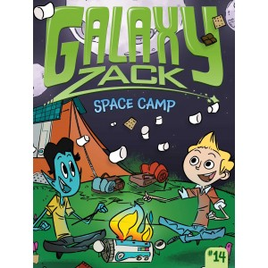 Galaxy Zack - Space Camp