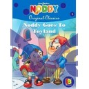 Noddy Goes to Toyland