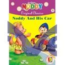 Noddy and His Car