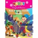 You Funny Little Noddy