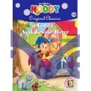 Noddy and Tessie Bear