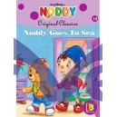 Noddy goes to Sea