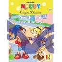 Noddy and the Bunkey