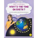 What's the time on Earth?