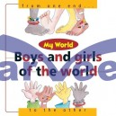 Boys and Girls of the World