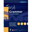 Just Grammar: Pre-Intermediate (Book 2)
