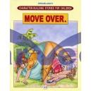 Move Over.