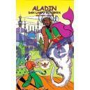Aladin dan Lampu Ajaibnya
