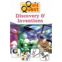 Discovery & Inventions